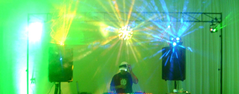 Foto Verde DJ Home