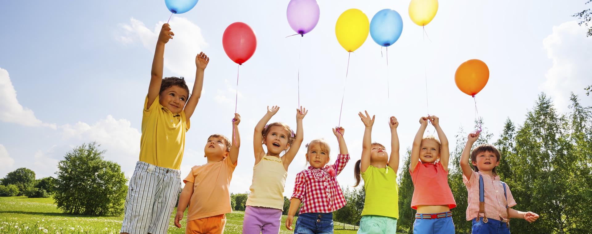 Foto Balões Home